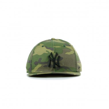 FLAT BILL CAP GROVE CAPTAIN