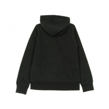 FELPA CAPPUCCIO ZIP JUMPMAN FLEECE FULL ZIP L