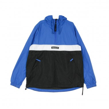 WINDBREAKER FUNNEL NECK PULL OVER