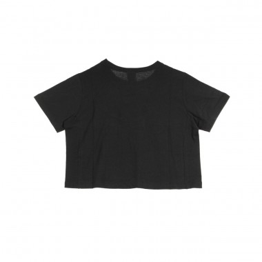 T-SHIRT CREWNECK CROPTOP