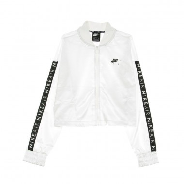 AIR TRACK JACKET SATIN