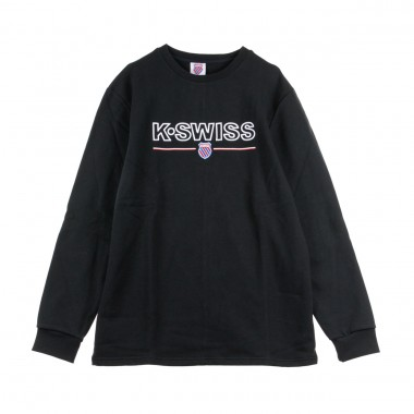 SWEATSHIRT OVERSIZED CREWNECK