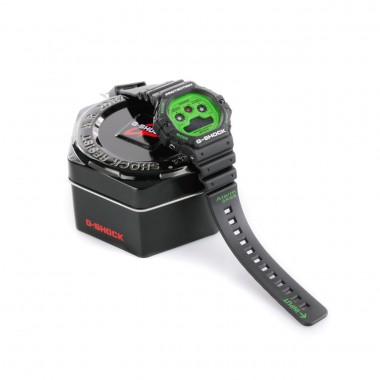 WATCH G-SHOCK DW-5900RS-1ER