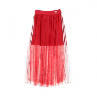 GONNA TULLE SKIRT