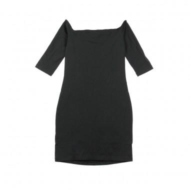 VESTITO SHOULDER DRESS stg