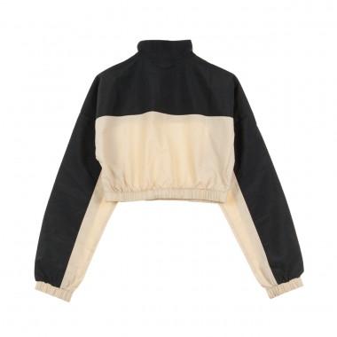 GIACCA TUTA CROPPED SWEAT XL