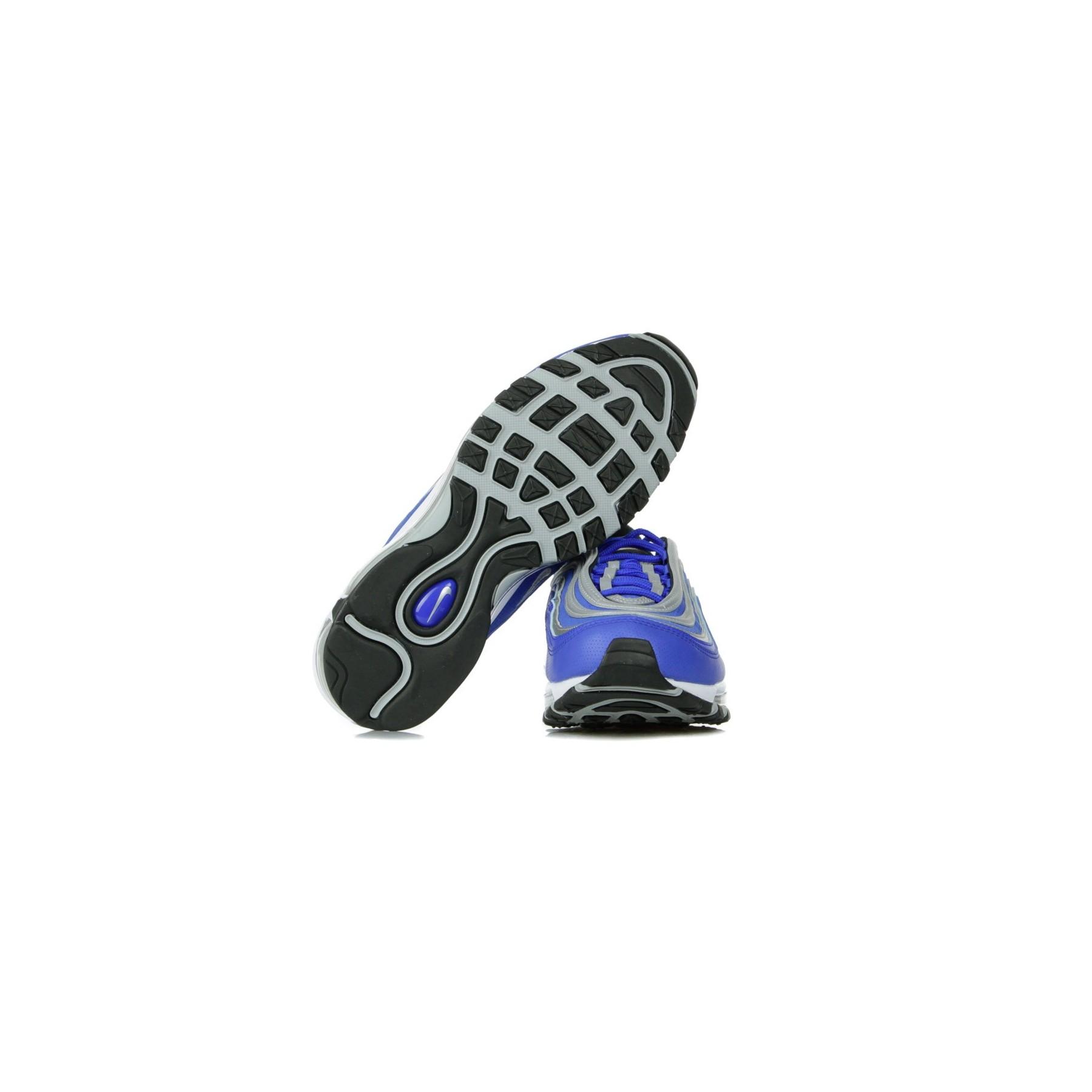 Nike Air Max 97 Racer BlueMetallic SilverBlack Kids