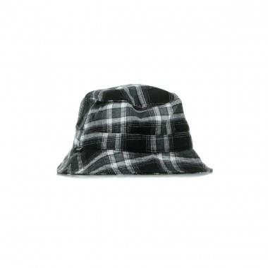 CAPPELLO DA PESCATORE JOHN PLAID BUCKET HAT