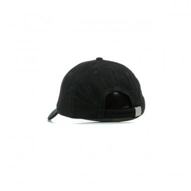 CAPPELLO VISIERA CURVA AGGIUSTABILE DRAKE CAP XL