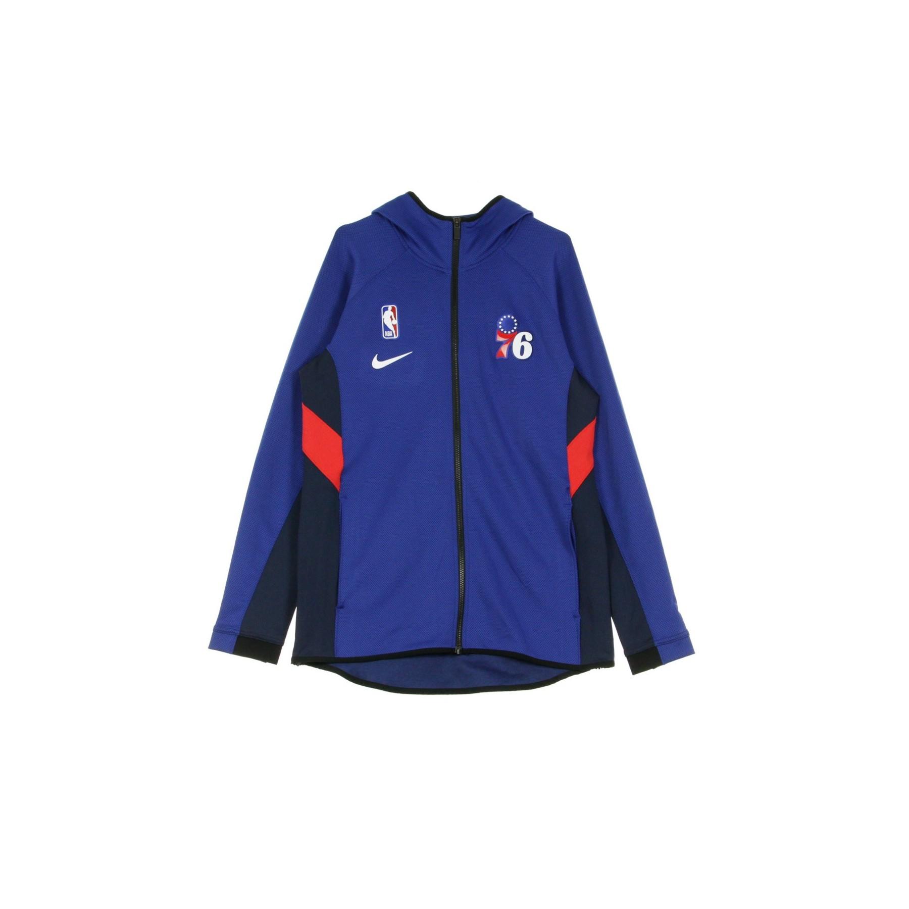 low priced 2e1e4 2993b GIACCHETTA NBA TERMA FLEX SHOWTIME HD FZ PHI76E RUSH BLUE/COLLEGE  NAVY/UNIVERSITY RED | Atipicishop.com