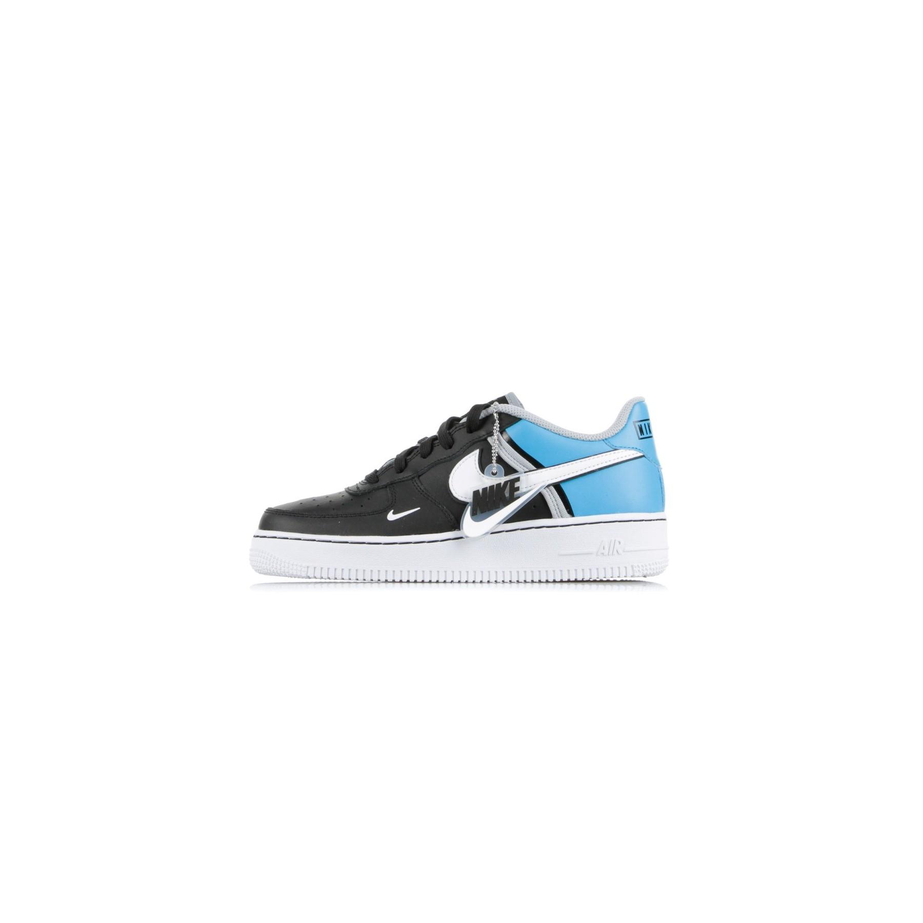 Nike Scarpa bassa bambino air force 1 lv8 2 (gs) CI1756-001 | Atipi...