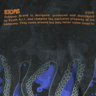 FELPA CAPPUCCIO OCTOPUS HOODIE 46