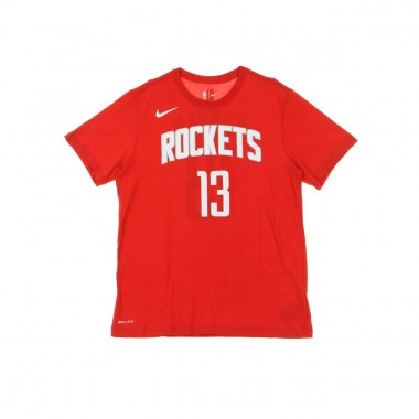 MAGLIETTA NBA DRY TEE FNW NN NO13 JAMES HARDEN HOUROC
