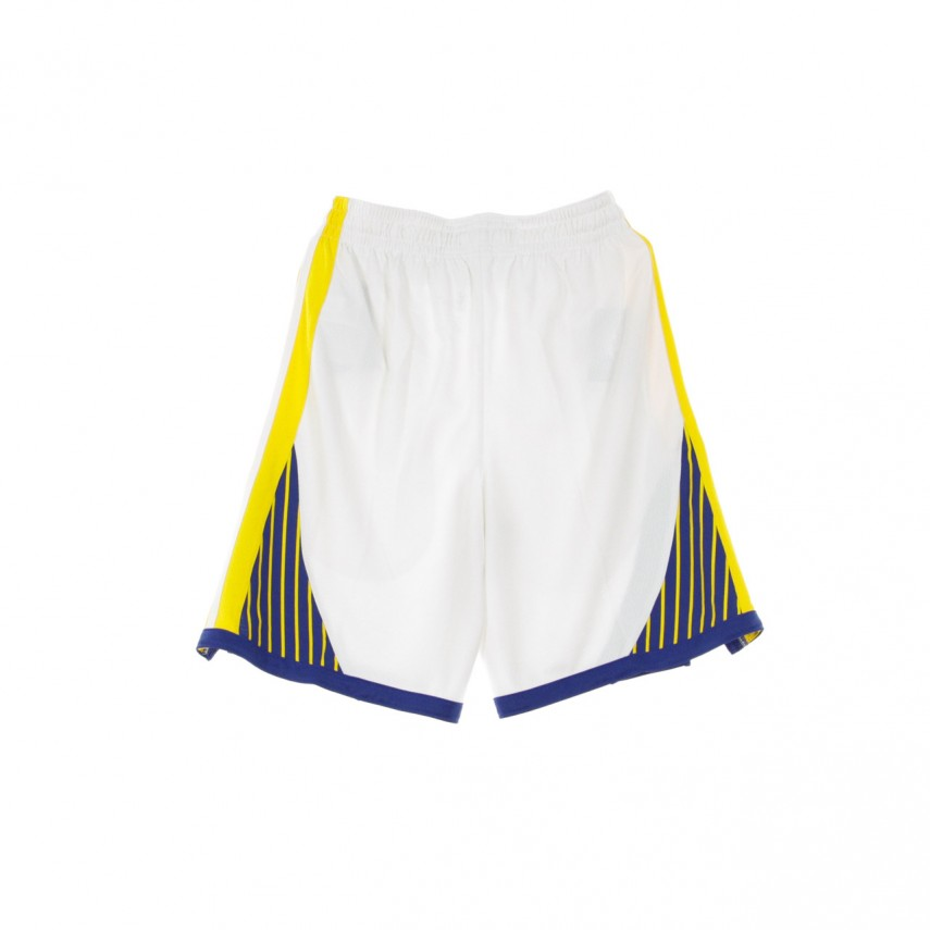 PANTALONCINO BASKET NBA SWINGMAN SHORT GOLWAR HOME L