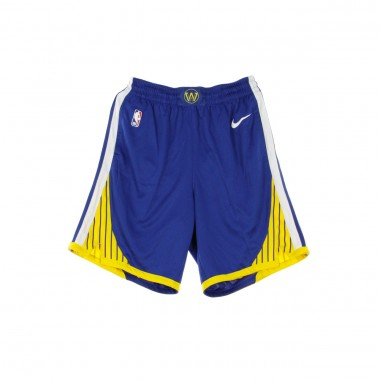 CANOTTA BASKET NBA SHORT GOLWAR ROAD
