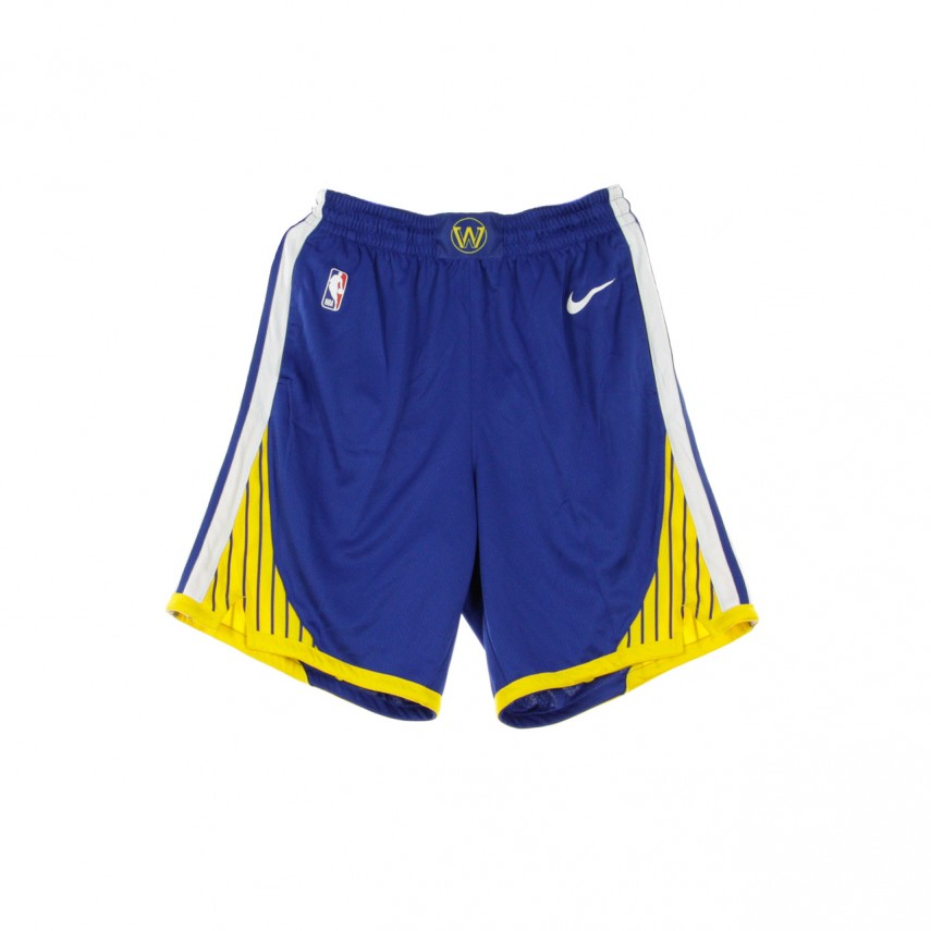 CANOTTA BASKET NBA SHORT GOLWAR ROAD L