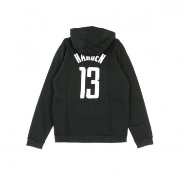 FELPA CAPPUCCIO NBA PO CLUB FLEECE LOGO NO13 JAMES HARDEN HOUROC