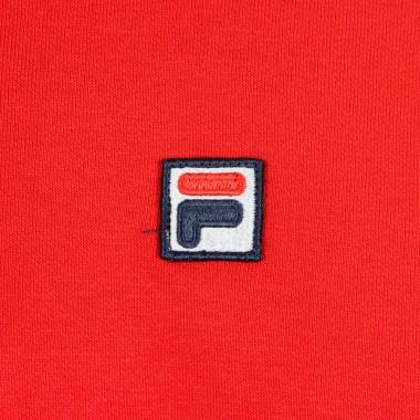 FELPA CAPPUCCIO FLORESHA 43