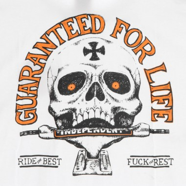 MAGLIETTA GUARANTEED TEE