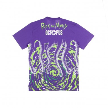 MAGLIETTA RICK AND MORTY VORTEX TEE 42