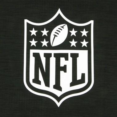 MAGLIETTA NFL ENGINEERED RAGLAN NFLGEN 45