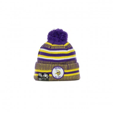 CAPPELLO INVERNALE POM POM ONF19 SPORT KNIT HOME MINVIK 45