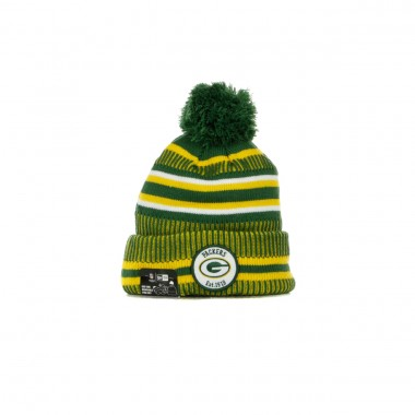 CAPPELLO INVERNALE POM POM ONF19 SPORT KNIT HOME GREPAC 45