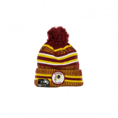 CAPPELLO INVERNALE POM POM ONF19 SPORT KNIT HOME WASRED 45