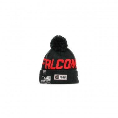 CAPPELLO INVERNALE POM POM ONF19 SPORT KNIT ROAD ATLFAL