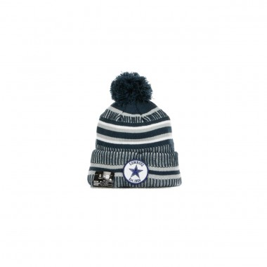 CAPPELLO INVERNALE POM POM ONF19 SPORT KNIT HOME DALCOW