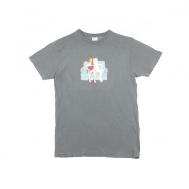 MAGLIETTA INSIDE ACTIVITIES TEE