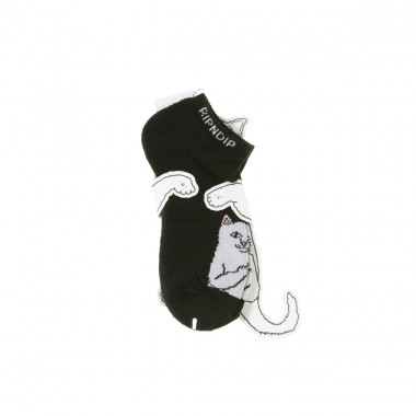 CALZE LORD NERMAL LOW SOCKS