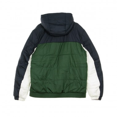 GIACCA A VENTO FILL JACKET HOODIE M