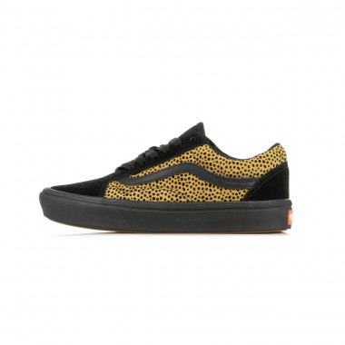 SCARPA BASSA COMFY CUSH OLD SKOOL TINY CHEETAH