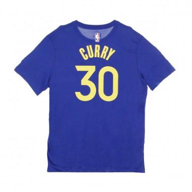 MAGLIETTA NBA DRY TEE FNW NN NO30 CURRY STEPHEN GOLWAR