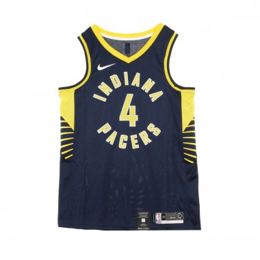 CANOTTA BASKET NBA SWINGMAN JERSEY NO4 OLADIPO VICTOR ROAD