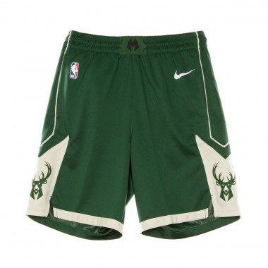 PANTALONCINO BASKET NBA SWINGMAN SHORT MILBUC ROAD 18 46