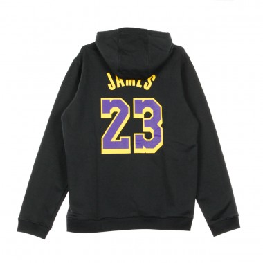 FELPA CAPPUCCIO NBA PO CLUB FLEECE NN NO23 LEBRON JAMES LOSLAK