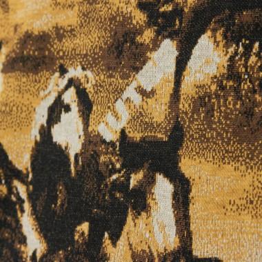 MAGLIETTA WILD HORSES TEE