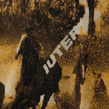 FELPA LEGGERA GIROCOLLO WILD HORSE CREW