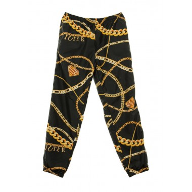PANTALONE TUTA GOLDEN CHAIN PANTS