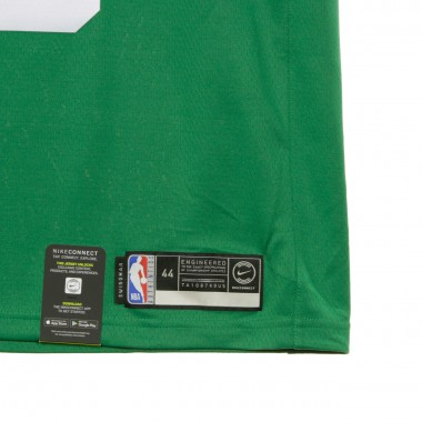 CANOTTA BASKET NBA SWINGMAN JERSEY NO8 KEMBA WALKER BOSCEL ROAD