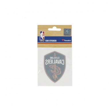 STIVALE NBA BRANDED DECAL CLECAV