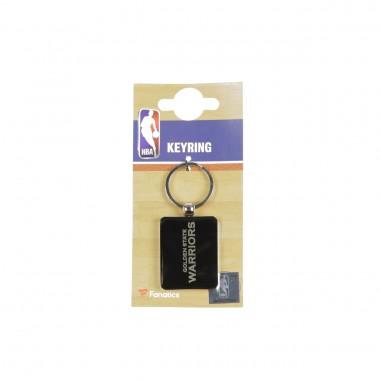PORTACHIAVI NBA BRANDED KEYRING GOLWAR stg