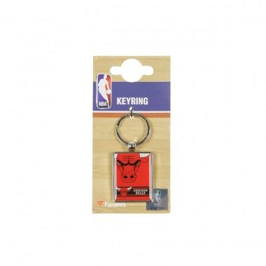 PORTACHIAVI NBA BRANDED KEYRING CHIBUL stg