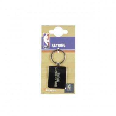 PORTACHIAVI NBA BRANDED KEYRING SAASPU stg