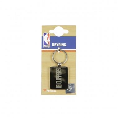 PORTACHIAVI NBA BRANDED KEYRING LOSCLI stg