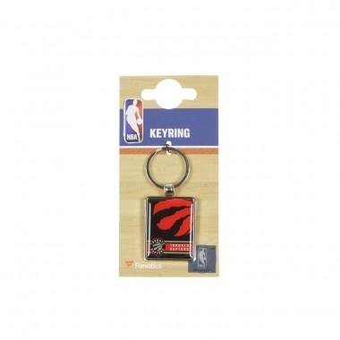 PORTACHIAVI NBA BRANDED KEYRING TORRAP stg
