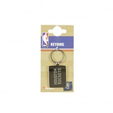PORTACHIAVI NBA BRANDED KEYRING HOUROC