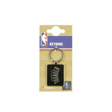 PORTACHIAVI NBA BRANDED KEYRING OKLTHU stg